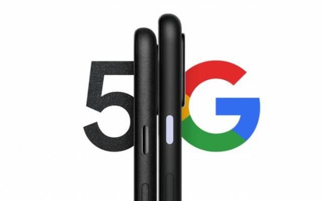 Google Pixel 5 Specs Features