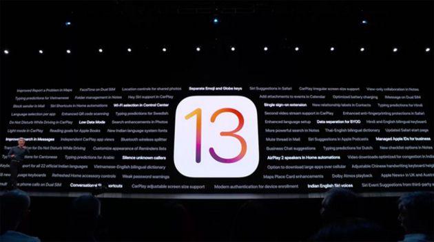La fonction cachée d'iOS 13.6 qui vous permet de prendre le contrôle des mises à jour