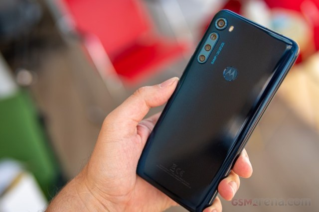 Motorola One Fusion+ makes its way to the US, priced at $399
