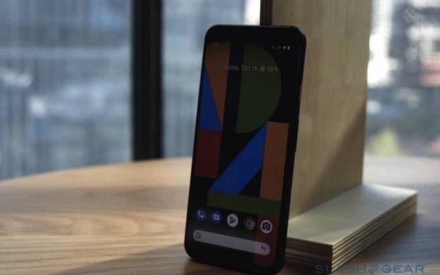 Google Pixel 4a 5G Pixel 5 Concept