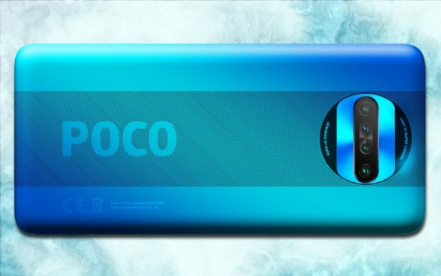 Xiaomi Poco X3 to come with Snapdragon 732G