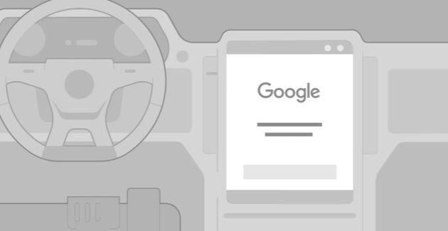 PSA (comme bien d'autres) ouvrent la porte de leurs véhicules à Android Automotive OS