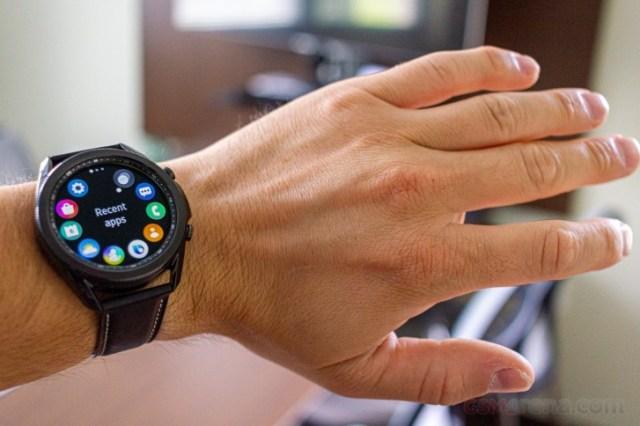 Samsung Galaxy Watch3 review