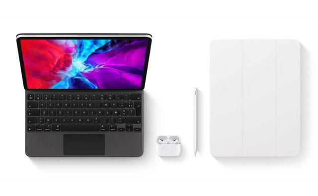 Samsung Galaxy Tab S7 comparatif iPad Pro Apple test tablettes tactiles