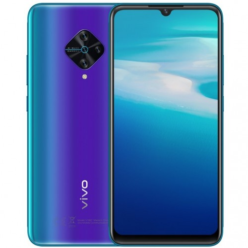 vivo S1 Prime goes official with Snapdragon 665 SoC and 48MP quad camera