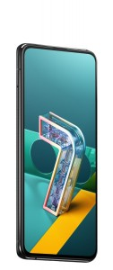 Unblemished 90 Hz AMOLED display with HDR10+
