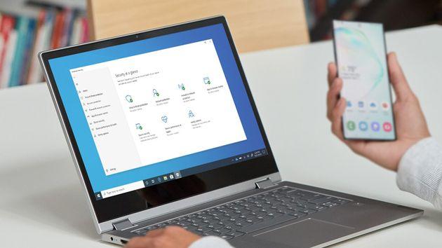 Windows10: fin du support repoussée pour la version1803
