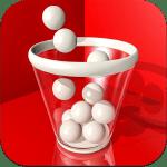 100 balls 3d icone jeu ipa iphone ipad