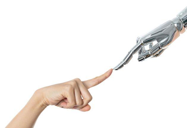 Dispositif haptique: Des chercheurs australiens inventent un gant pour simuler le toucher