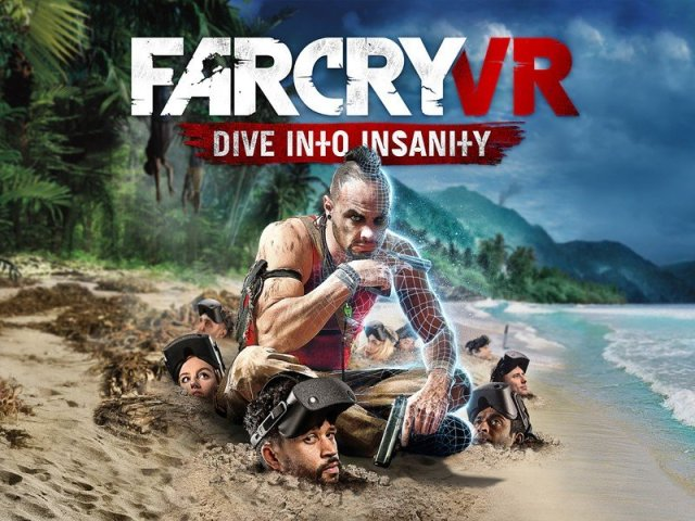 Far Cry Vr Hero