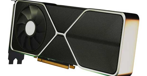 GeForce RTX 30 series (Rendu)