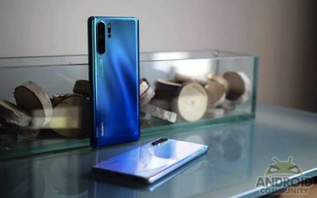 Huawei Harmony OS aka Hongmeng OS