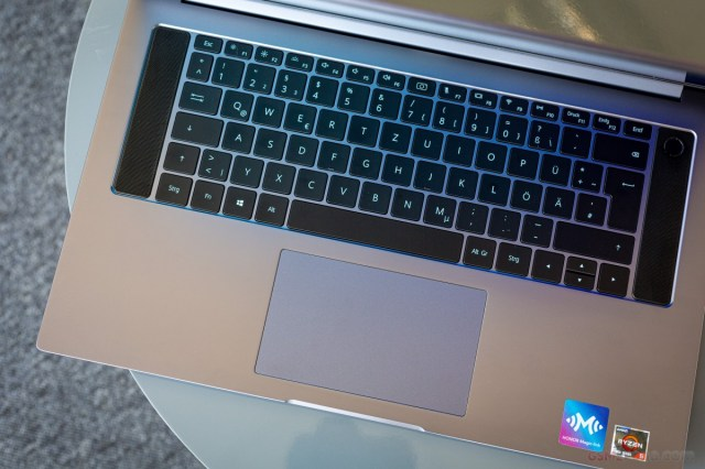 Honor MagicBook Pro review