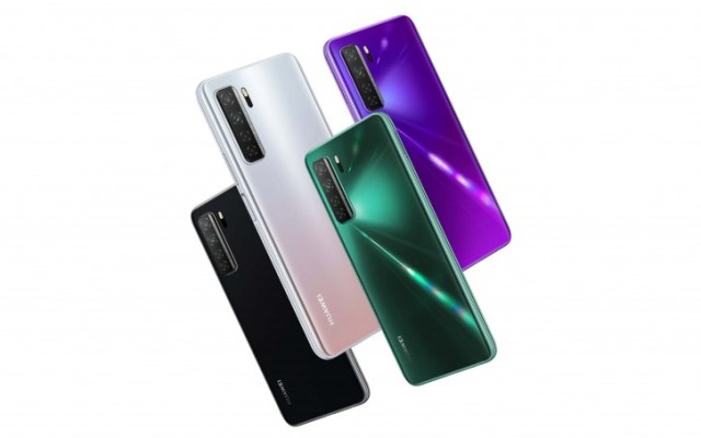 Huawei to relaunch Nova 7 SE with Dimensity 800U chipset