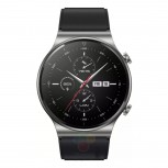 Huawei Watch GT2 Pro with plastic strap