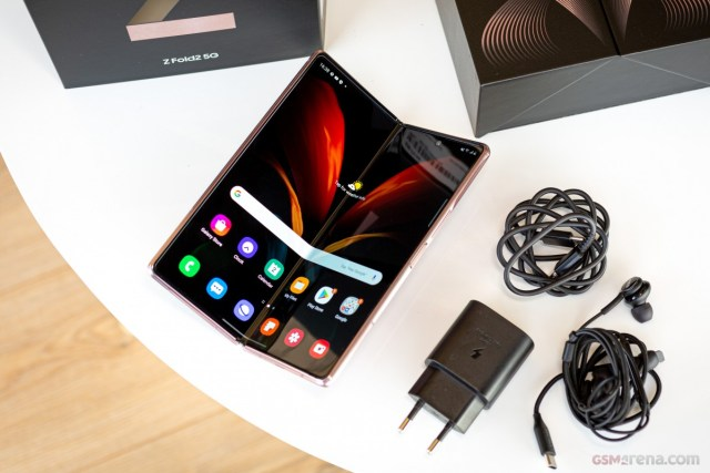 India pricing, availability and special repair offer for the Samsung Galaxy Z Fold2 get detailed