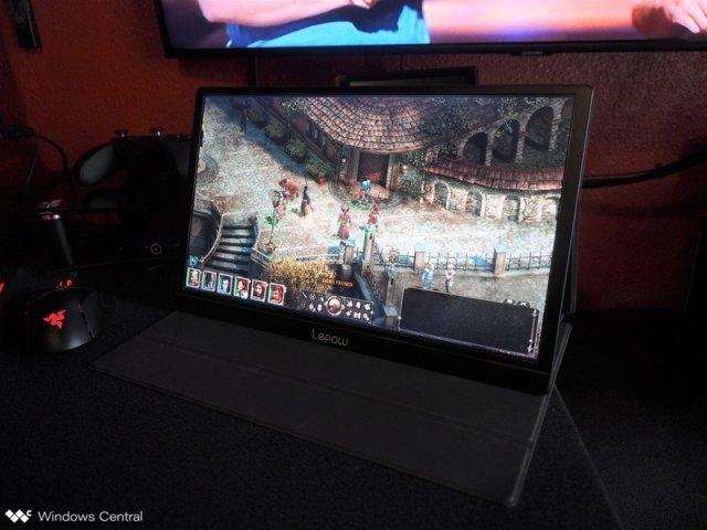 Lepow 2020 Portable Monitor
