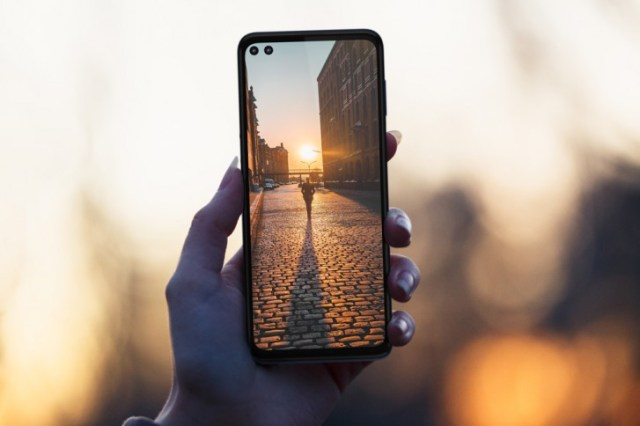 Motorola announces One 5G for the United States