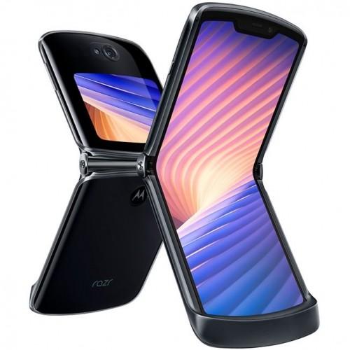 Motorola Razr 5G arrives in China for $1,830