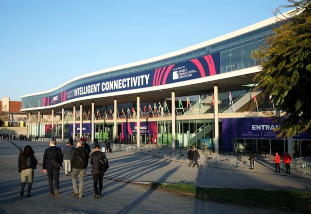 MWC Barcelona 2021 rescheduled, to take place in June