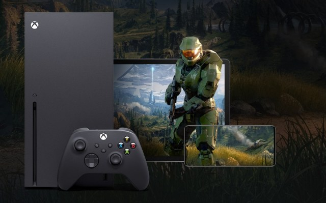 New Xbox app on iOS will let you stream games from console to iPhone/iPad