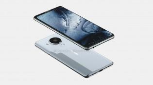 Nokia 7.3 (renders by @OnLeaks)