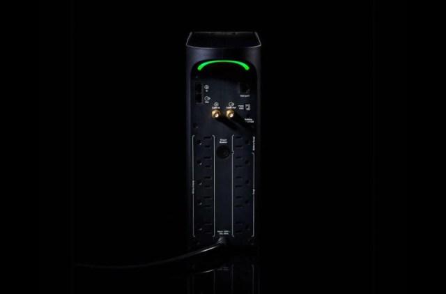Onduleur Back-UPS Pro Gaming d'APC