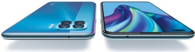 Oppo F17 Pro may launch as A93 outside India