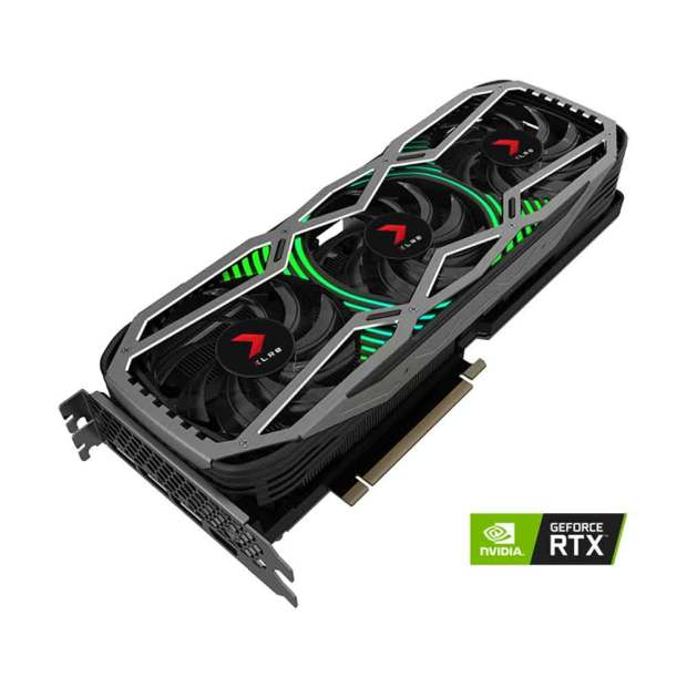 GeForce RTX 3080 XLR8 Gaming