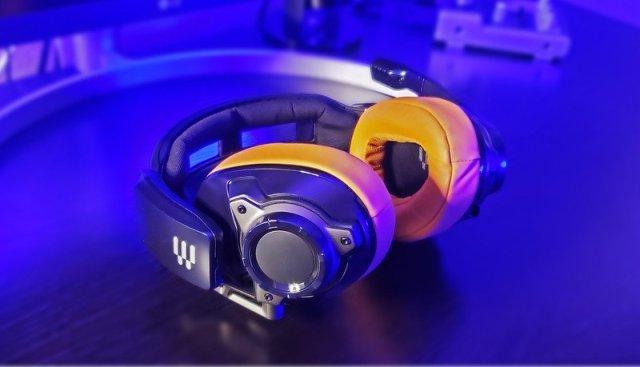 Epos 602 Gaming Headset Volume Knob
