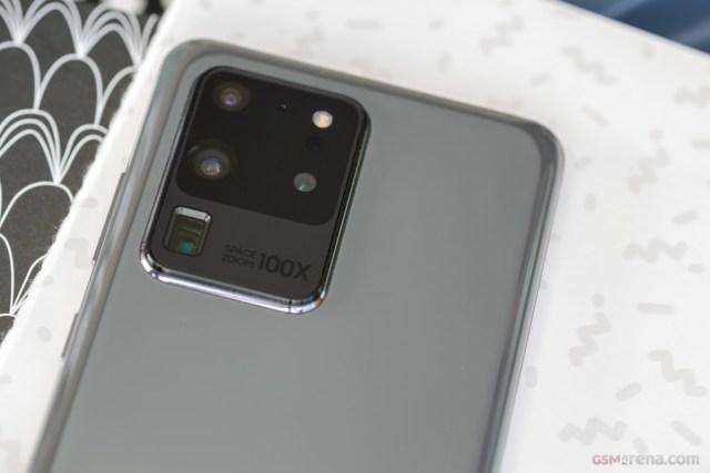 Samsung Galaxy S21 Ultra will retain the 5,000 mAh battery