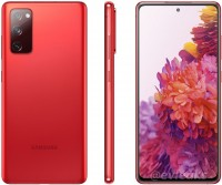 Samsung Galaxy S20 FE renders