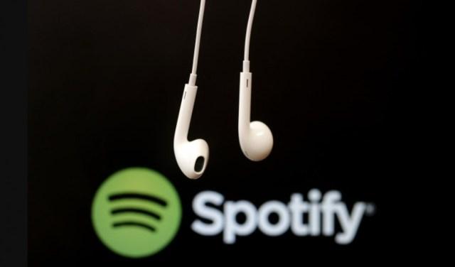 Spotify doesn't like Apple One
