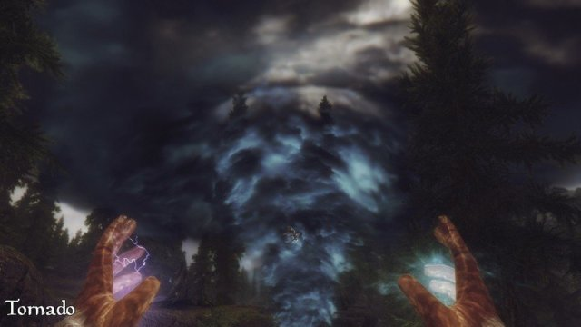 Apocalypse - Magic of Skyrim
