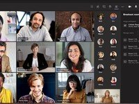 Microsoft Teams will soon bolster meetings with custom layouts, much more