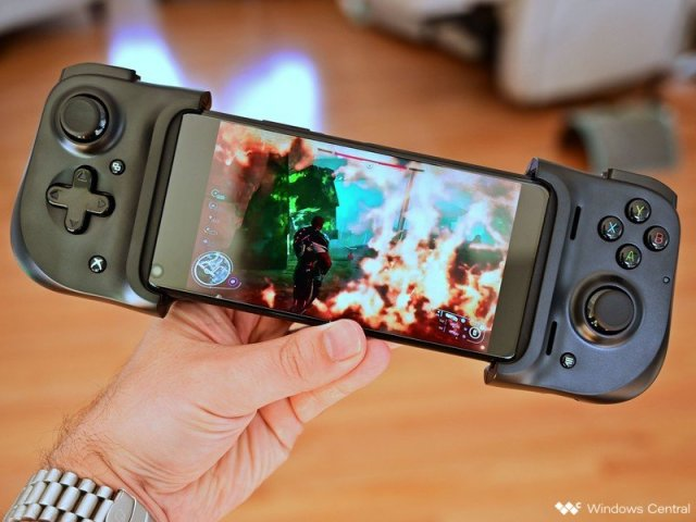 Razer Kishi Xbox Edition