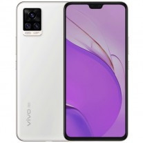 vivo V20 Pro in Moonlight Sonata color