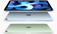 Apple unveils new iPad Air with A14 Bionic chipset, refreshes entry-level iPad too