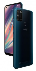 Wiko View5 in Pine Green