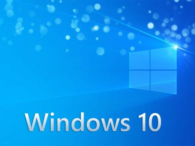 Windows 10 2004 : Cette nouvelle mise à jour apporte une liste de corrections monstrueuses