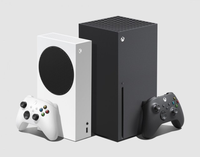 Xbox Series X to cost $499, arriving November 10 alongside Series S