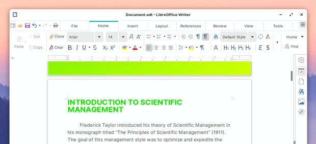 LibreOffice6.4.6