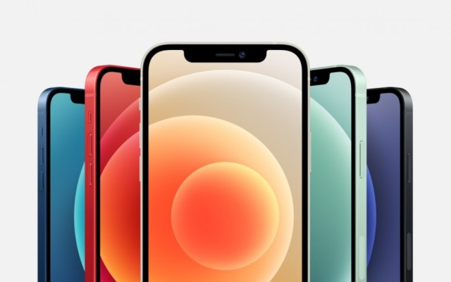 Apple iPhone 12, iPhone 12 Pro appear on AnTuTu, fail to impress