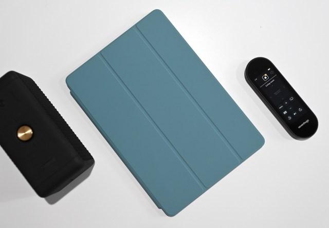 iPad dans une Smart Cover