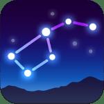 star walk 2 icone app ipa iphone ipad