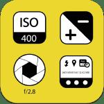 exif viewer icone app ipa iphone ipad