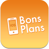 bon plan bons plans ipa iphone ipad