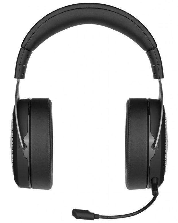 Casque Corsair HS75 XB Wireless