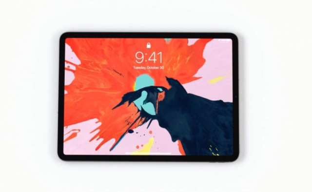 iPad Pro 2018 Hands-on Review