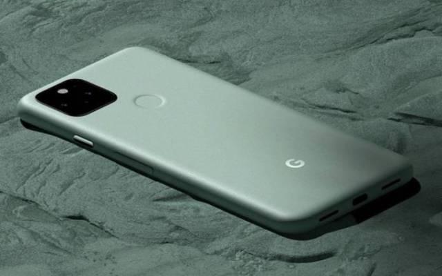 Google Pixel 5 Extreme Battery Saver